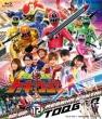 Ressha Sentai Toqger Vol.12