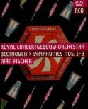 Complete Symphonies : I.Fischer / Concertgebouw Orchestra, Papatanasiu, B.Fink, B.Fritz, Finley (3BD)