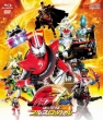 Kamen Rider*kamen Rider Drive & Gaim Movie Taisen Full Throttle