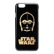 Starwars Iphone 6�p �n�[�h�P�[�X �������� C-3po
