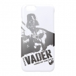 Starwars Iphone 6�p �n�[�h�P�[�X �┓���� �_�[�X�x�C�_�[
