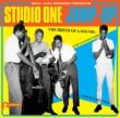 Soul Jazz Records / Studio One Jump Up ?the Birth Of A SoundJump-up Jamican R & B, Jazz And Early Ska