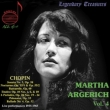 Piano Works : Argerich (1965 International Chopin Piano Competition)etc
