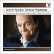 Cyprien Katsaris : The Sony Recordings (7CD)