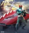 Kamen Rider Black Rx Blu-Ray Box 3