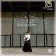 Sonatas & Partitas for Solo Violin : I.Faust (2SACD)(Single Layer)