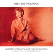 Meet Sue Thompson