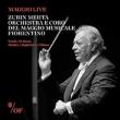 Mahler Symphony No.1, Verdi Te Deum : Mehta / Maggio Musicale Fiorentino Orchestra & Choir
