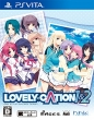 Lovely X Cation 1 & 2