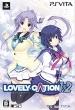 LOVELY x CATION 1 & 2 Limited Edition (+HMV Limited Novelty)