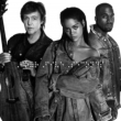 Fourfiveseconds (2tracks)