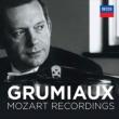 Violin Concertos, Sonatas, Chamber Works: Grumiaux(Vn)Paumgartner / Moralt / Vso C.davis / Lso Haskil Klien
