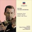 Ion Voicu : The Decca Recordings -Violin Concertos & Sonatas (2CD)