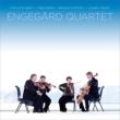 Engegard Quartet : Schubert String Quartet No.13, Britten Quartet No.2, Ratkje (Hybrid)(+blu-ray Audio)