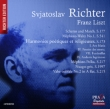 Piano Works: Sviatoslav Richter (1957, 1958, 1982, 1988)