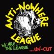 We Are The League�c Uncut