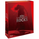aiko 15th Anniversary Tour �wROCKS�x (Blu-ray)