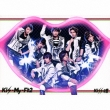 Kiss Damashii (+DVD)[First Press Limited Edition A]