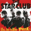 Hello New Punks