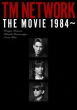 Tm Network The Movie 1984-