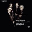 String Quintet : Kuijken Quartet, M.Boulanger(Vc)(Hybrid)