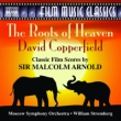 The Roots of Heaven, David Copperfield -Film Music : Stromberg / Moscow Symphony Orchestra