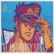 Jojo`s Bizarre Adventure The Anthology Songs 3
