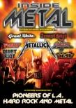 Inside Metal: Pioneers Of L.a.Hard Rock And Metal