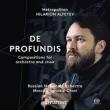 De Profundis : Alfeyev / Russian National Orchestra, Moscow Synodal Choir, etc (Hybrid)