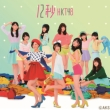 12byou [Type-B] (CD+DVD)