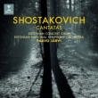 Song of the Forests, The Execution of Stepan Razin, The Sun Shines on Our Motherland : Paavo Jarvi / Estonian National Symphony Orchestra, etc