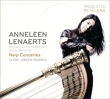 Harp Concerto-gliere, Jongen.rodrigo: Anneleen Lenaerts(Hp)Tabachnik / Brussels Po