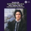 Symphony No.1 : Muti / Philadelphia Orchestra
