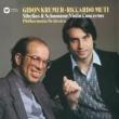Sibelius Violin Concerto, Schumann Violin Concerto : Kremer(Vn)Muti / Philharmonia