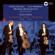 Concerto for Three, String Trio : Kremer(Vn)Bashmet(Va)Rostropovich(Vc)Moscow Soloists