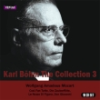 Karl Bohm The Collection Vol.3 1955-1956 -Mozart Cosi Fan Tutte, Die Zauberflote, Figaro, Don Giovanni : Vienna Philharmonic, Vienna SO, etc (10CD)