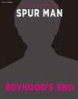 Spur Man (�V���v�[�� �}��)Spur (�V���v�[��)2015�N 5��������