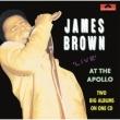 Live At The Apollo Vol.2