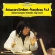 Symphony No.1 : Ozawa / Boston Symphony Orchestra (Single Layer)
