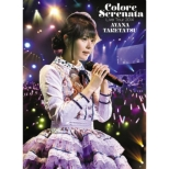 Taketatsu Ayana Live Tour 2014 `colore Serenata`