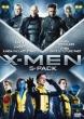 X-men Dvd Box: X-men: �t���[�`���[ & �p�X�g��^