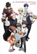 Re: Hamatora Fes.2015 Spring For Dvd