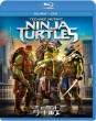 Teenage Mutant Ninja Turtles(2014)BD+DVD Combo (2 discs)