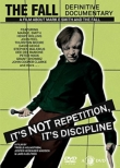 It' s Not Repetition, It' s Discipline (The Definitive Documentary)