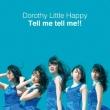 Tell me tell me!! (+DVD)�yType-A�z
