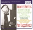 Symphonies Nos.2, 3, 4, Piano Concerto No.2, Double Concerto, etc: Knappertsbusch / Staatskapelle Dresden, Vienna PO, Munich Po, Curzon(P)etc (4CD)