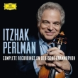 Itzhak Perlman : Complete Recordings on DG (25CD) (Limited) / Classical Collection (Violin)