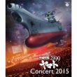 Live Ban Space Battleship Yamato 2199 Concert 2015