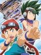 [bakusou Kyoudai Retsu & Go!!Max] Blu-Ray Box