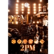 2PM OF 2PM [First Press Limited Edition A] (CD+DVD)